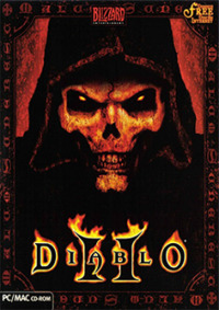 Diablo II: Lord of Destruction (2001)