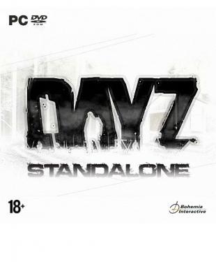 DayZ Standalone (2016)