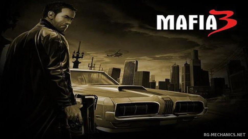 Скриншот к игре Mafia 3