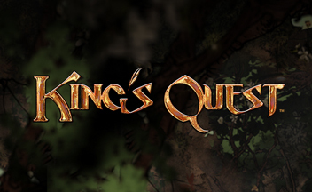 King's Quest (2015)