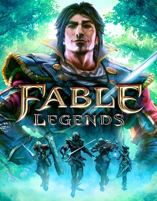 Fable Legends (2015)