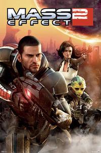 Mass Effect 2 (2010) (2010)