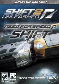 Need for Speed Shift: Dilogy (2009-2011)