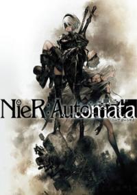 NieR: Automata (2017) (2017)