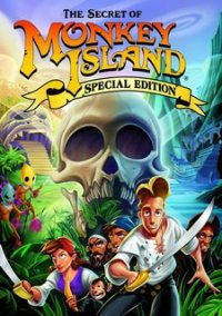 The Secret of Monkey Island (2009)