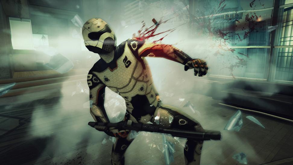 Скриншот к игре Syndicate (2012) PC   RePack от R.G. Механики