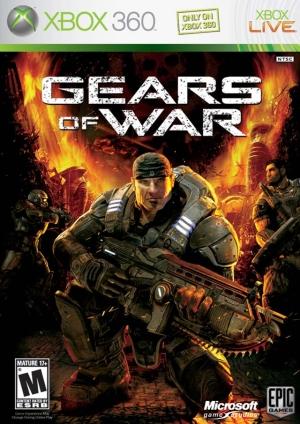 Gears of War (2007)