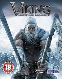 Viking: Battle of Asgard (2012)