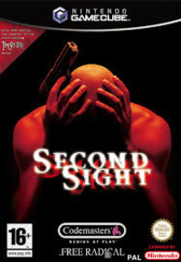 Second Sight (2005)