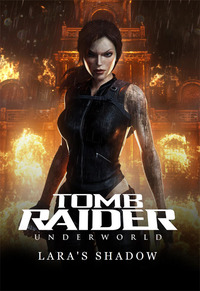 Tomb Raider: Underworld (2008)
