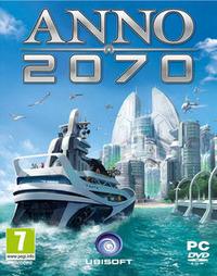 Скриншот к игре Anno 2070 (2011) PC | RePack от R.G. Механики