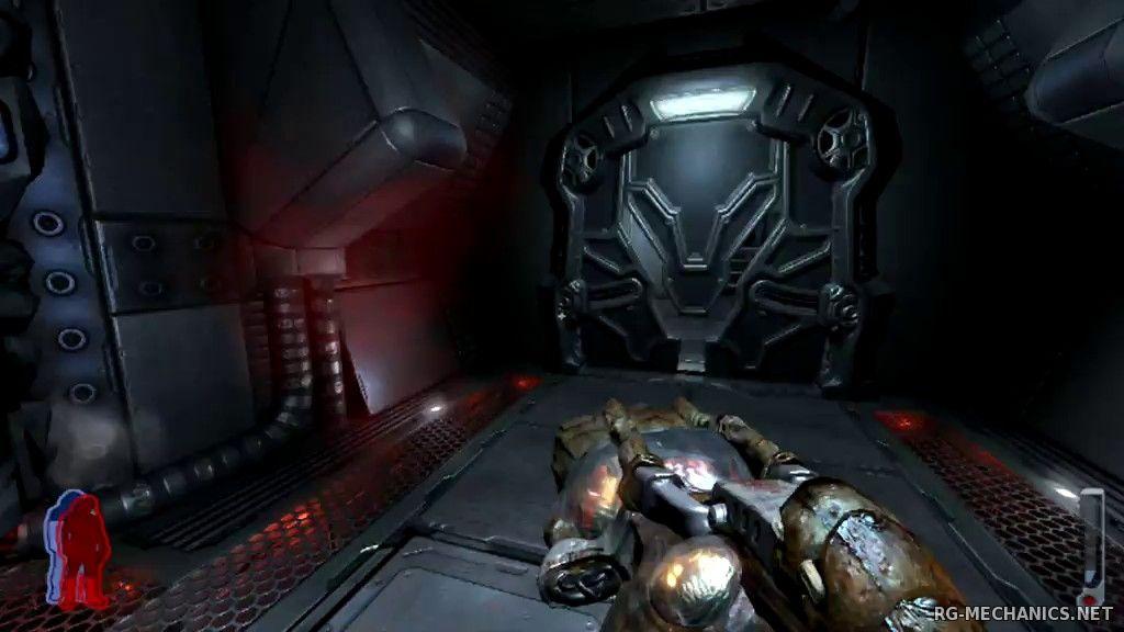 Скриншот к игре Prey (2006) PC | RePack от R.G. Механики
