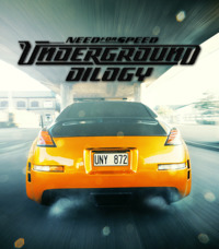 Need for Speed: Underground - Dilogy (2003-2004)