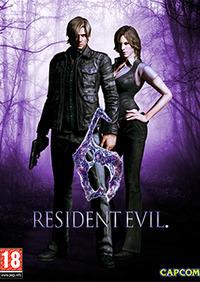 Обложка к игре Resident Evil 6 [v1.0.6.165] (2013) RePack от R.G. Механики