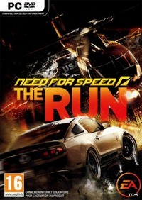 Need for Speed: The Run - Limited Edition (2011)