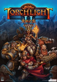 Torchlight: Dilogy (2012)