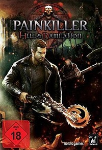 Painkiller Hell & Damnation (2012)