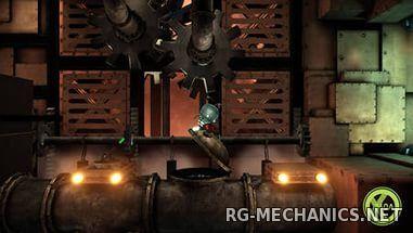 Скриншот к игре Unmechanical (2012) PC | RePack от R.G. Механики