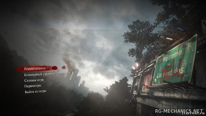 Скриншот к игре Dead Rising 3 - Apocalypse Edition [Update 5] (2014) PC   RePack от R.G. Механики