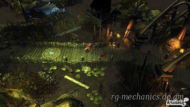 Скриншот к игре R.A.W.: Realms of Ancient War (2012) PC   RePack от R.G. Механики