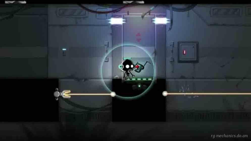 Скриншот к игре Constant C (2014) PC | RePack от R.G. Механики
