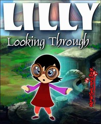 Lilly Looking Through (2013)