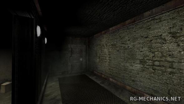 Скриншот к игре Пенумбра 4: Некролог / Penumbra 4: Necrologue (2014) PC   RePack от R.G. Механики