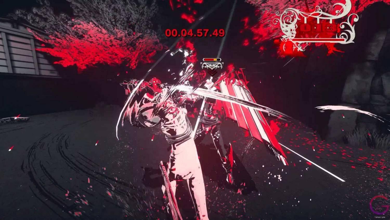 Скриншот к игре Killer is Dead - Nightmare Edition (2014) PC | RePack от R.G. Механики