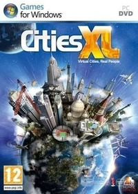 Cities XL: Trilogy (2010-2013)