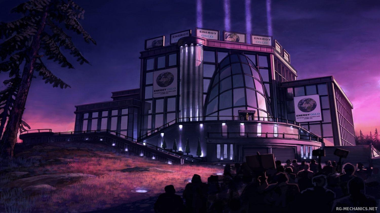 Скриншот к игре A New Beginning - Final Cut (2012) PC | Repack от R.G. Механики
