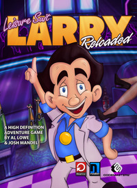 Leisure Suit Larry: Reloaded (2013)