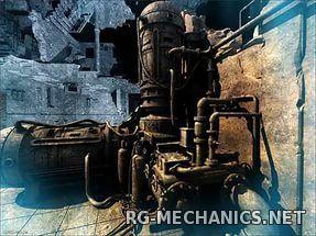 Скриншот к игре Сублюструм / Sublustrum (2008) РС | RePack от R.G. Механики