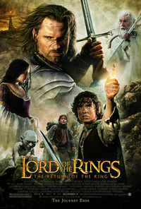 Lord Of The Rings: The Return of the King (2003)