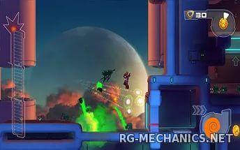 Скриншот к игре Explodemon! (2011) PC | RePack от R.G. Механики