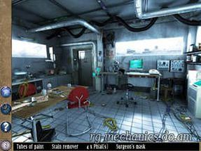 Скриншот к игре Секретные Материалы / The X-Files: Game (1998) PC | RePack от R.G. Механики