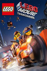 LEGO Movie: Videogame (2014) PC | RePack от R.G. Механики