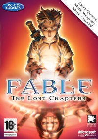 Fable - The Lost Chapters (2005)
