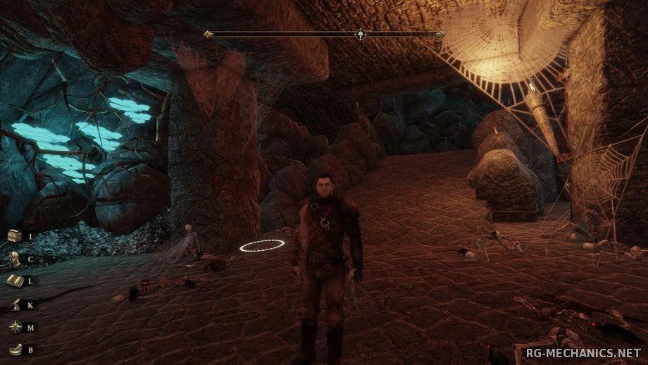 Скриншот к игре The Dark Eye: Demonicon (2013) PC | RePack от R.G. Механики