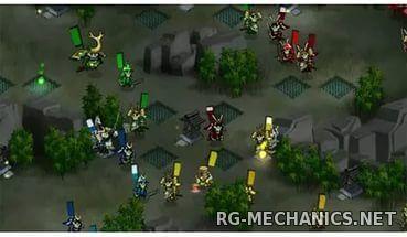 Скриншот к игре Skulls of the Shogun (2013) PC | RePack от R.G. Механики