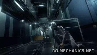 Скриншот к игре Republique Remastered (2015) PC | RePack от R.G. Механики