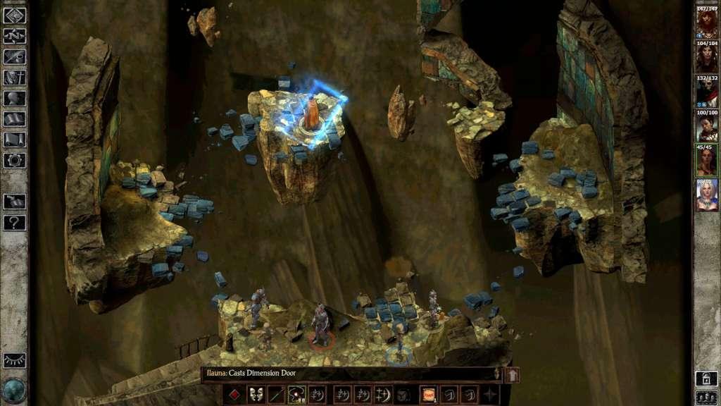 Скриншот к игре Icewind Dale: Enhanced Edition (2014) PC | RePack от R.G. Механики