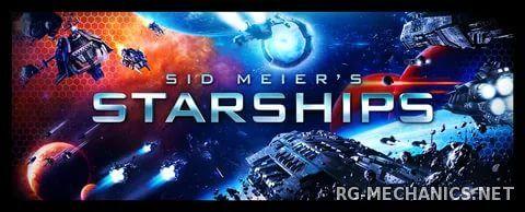 Скриншот к игре Sid Meier's Starships (2015) PC   RePack от R.G. Механики