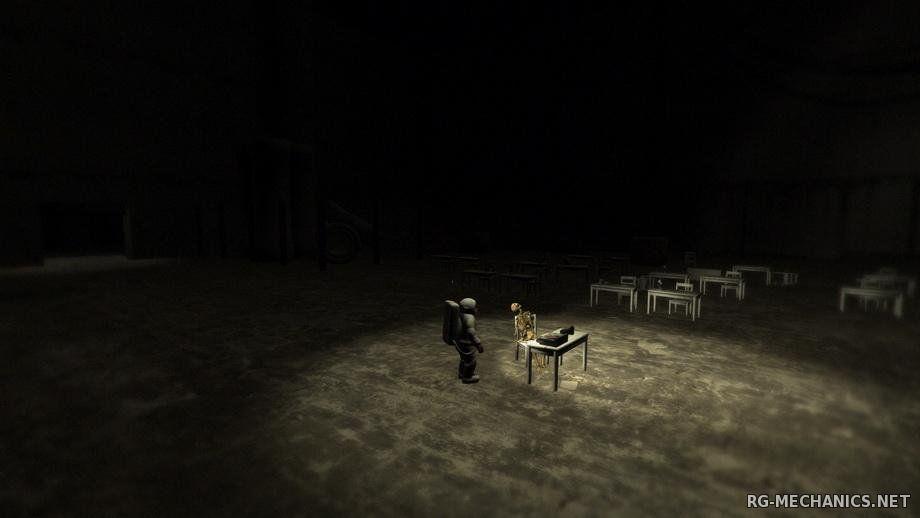 Скриншот к игре Lifeless Planet [v 1.4] (2014) PC   RePack от R.G. Механики