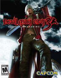 Devil May Cry 3: Dante's Awakening - Special Edition (2007)