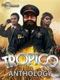 Tropico: Anthology (2001-2014)