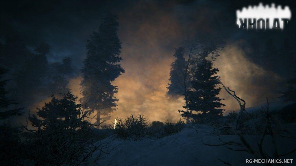Скриншот к игре Kholat (2015)  PC | RePack от R.G. Механики