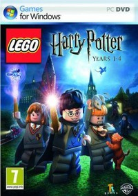 LEGO Harry Potter: Dilogy (2010 - 2011)
