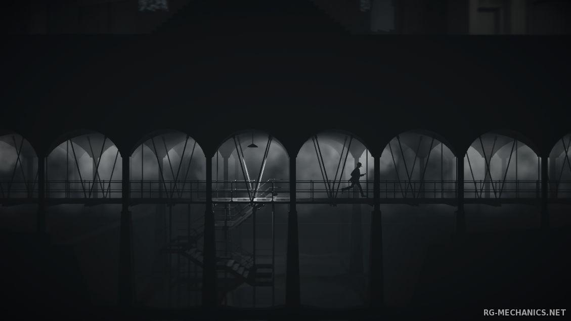 Скриншот к игре Calvino Noir (2015) PC | RePack от R.G. Механики