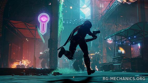Скриншот к игре Destiny 2 (2017)
