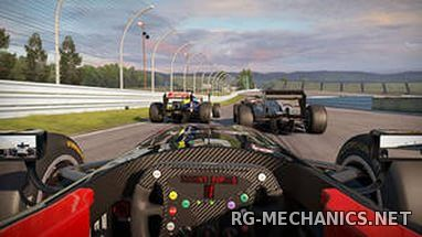 Скриншот к игре Project CARS [Update 5 + DLC's] (2015) PC | RePack от R.G. Механики